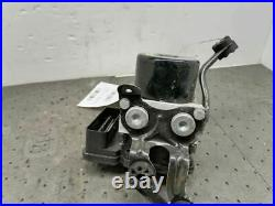 ABS Pump With Module Fits 06-08 BMW Z4 732989