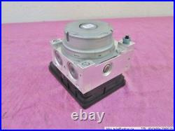 ABS Pumpe Hydroaggregat Druck Modulator BMW K 1600 GT GTL brake modul 2014 14TKM