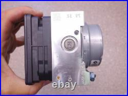 ABS Pumpe Hydroaggregat Druck Modulator BMW K 1600 GT GTL brake modul 2017 2TKM