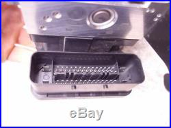 ABS Pumpe Hydroaggregat Druck Modulator BMW R 1200 GS K25 brake modul 07-11