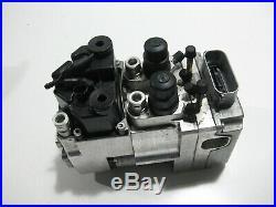 ABS-Pumpe Hydroaggregat Druckmodulator BMW K 1200 GT, K12S K44, 2006
