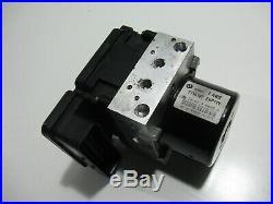 ABS-Pumpe Hydroaggregat Druckmodulator BMW R 1200 GS, R12 K25, 10-12