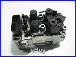 ABS-Pumpe Hydroaggregat Druckmodulator Modul BMW R 1150 RT, 01-02