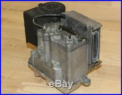 ABS Pumpe Hydroaggregat Steuergerät Druckmodulator Hydroblock BMW K 1100 LT K1