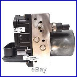 ABS Pumpe mit Steuergerät Bmw 0265950006 0265225007 34516771231 6771233 6771231