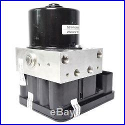 ABS Pumpe mit Steuergerät Bmw 3 E46 34516759073 10020600244 6759075 10096008103