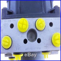ABS Pumpe mit Steuergerät Bmw E39 0265225005 0265950002 34526758971 34516758969
