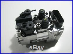 ABS-Pumpe (nur 3.556 Km) Druckmodulator BMW R 1150 RT, 02-05