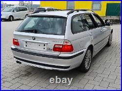 ABS Steuergerät Aggregat Hydraulikblock für BMW E46 325xi 02-06 6762113