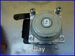 ABS controller module pump BMW S1000RR s1000 RR 17 #AA20