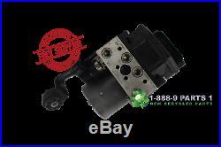 Abs Anti Lock Brake Pump Assembly 2000 00 2001 01 Bmw X5 3.0l 4.4l E53 L330e29