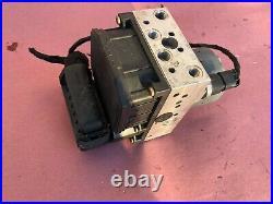 Anti Lock DSC ABS Pump Module Computer BMW M5 E39 41K Low Miles