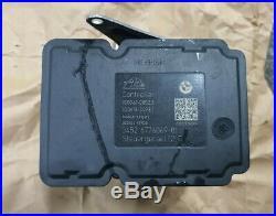 BMW 1 3 Series E87 E90 E91 E92 E93 ABS Module Pump 34526776069 34516776068