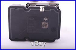 BMW 1 3 Series E87 E90 E91 N52 M57N2 ABS DSC Hydro Braking Pump 6771490 6771491