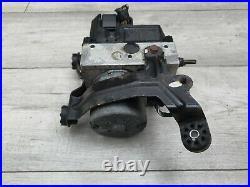 BMW 2001 X5 E53 3.0i ABS PUMP CONTROL MODULE 6758628 0265950004