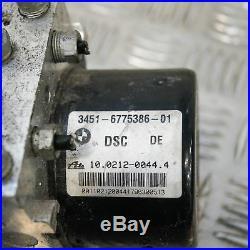 BMW 3 E92 ABS Pump 2.0 Diesel 130kw 6775386 2010