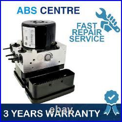 BMW 3 SERIES ABS PUMP 3451-6778484-01 10.0212-0140.4 Repair Service