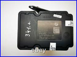 BMW 3 SERIES E90 E91 07 / 05-11 330d ABS PUMP 34.51- 6776068 34.52- 6776069 TEST