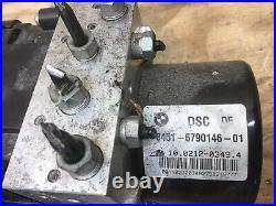 BMW 3 SERIES E90 E91 E92 E93 DSC ABS PUMP OEM 6790146 6790147 N57 330d