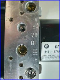 BMW 3 Series 1 Series ABS Pump 34506777164 fits E90, E87