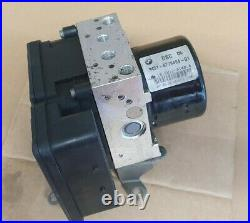 BMW 3 Series E90 E91 E92 DSC ABS Hydro Braking Unit Pump 6778484 6778485
