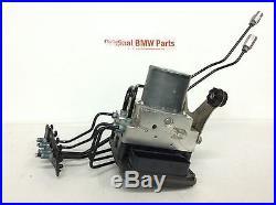 BMW 528i 535i 550i F10 F12 F12 F13 OEM ABS PUMP HYDRO UNIT DSC 6852809 6797045