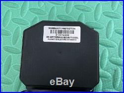 BMW 5 7 SERIES E38 E39 ABS Pump Module DSC Controller 0 265 950 002 WARRANTY G