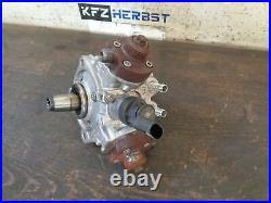 BMW 5 F10 F11 Hochdruckdieselpumpe 7823463 530d 190kW N57D30A 195057