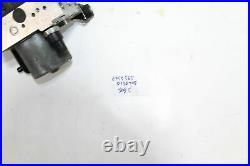 BMW 745i ABS DSC Anti-Lock Brake Pump Unit 6759565 0265950006
