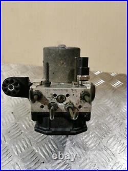 BMW 7 Series E65 E66 ABS Pump & ECU Brake Control Unit Block 6771233 WARRANTY