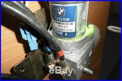 BMW 7er E65 Hydraulikpumpe Hydraulikaggregat Heckklappe (komplet) 7015009