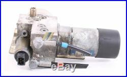BMW 7er E65 Hydroaggregat Hydraulikeinheit Heckklappe