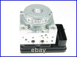 BMW 8561704 ABS Pump CONTROLLER Modulator R1200GS K1600GT R1200R S1000XR S1000R