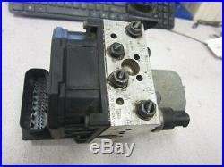 BMW ABS Brake Pump 0265950006
