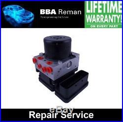BMW ATE ABS Pump & ECU 10.0212-0207.4 3451-7841232-01 10096108553 1078 Repair