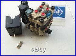 BMW E24 L6 633 M6 635csi ABS Anti Lock Brake Pump Hydro Unit 34511154996 E24259