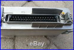 BMW E30 ABS System komplett zum Nachrüsten Sensor Kabelbaum Pumpe Hydroagregat