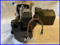 BMW E30 M3 OEM BOSCH ABS PUMP bosch# 0 265 200 042/bmw part# 34 51 1 157 397