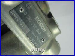 BMW E30 M3 OEM Bosch Original ABS Pump 0265200042