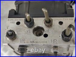 BMW E38 E39 5 7 Series ABS Hydraulic Module Block Pump 0265223001 0265900001