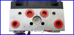 BMW E38 E39 ABS DSC Pumpe Steuergerät 0265950002 0265225005