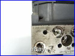 BMW E39 2001-2003 5 Series ABS DSC Brake Pump & ECU 0265225005 / 0265225002 #078