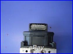 BMW E39 5-Series ABS Pump Unit 0265950002 0265225005 34.52-6758971 34.51-6758969