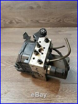BMW E39 5 series ABS Brake Pump & control module ecu 6758969 6758971