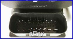 BMW E39 ABS DSC Steuergerät Hydraulikbock Hydroaggregat 0265950002 0265225005