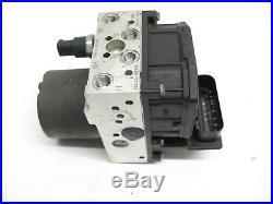BMW E39 E38 5 7 series ABS PUMP ANTI BRAKE DSC HYDRAULIC BLOCK ECU CONTROLLER
