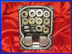 BMW E39 E38 5 7 series ABS PUMP ANTI BRAKE ECU ASC ELECTRONIC BLOCK CONTROLLER