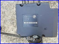 BMW E46 01-02 M3 ABS Brake DSC 3 ATE Controller module pump 2229801 34512229800