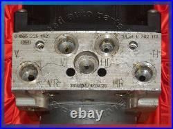 BMW E46 325xi 330xi ABS PUMP BRAKE CONTROLLER ASC HYDRAULIC HYDRO BLOCK UNIT DSC