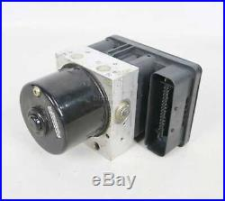 BMW E46 330i DSC Hydro Control Module ABS Brakes Pump 325i Z3 3.0 2.5 2001 OEM